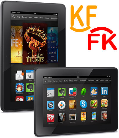 Kindle and Fire Tablet Guides - Gadget Guide Online